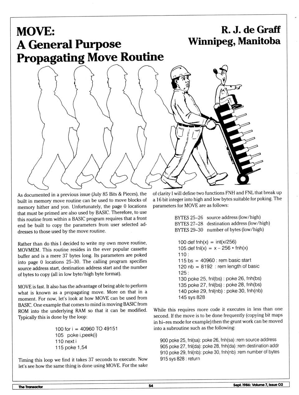 [MOVE: A General Purpose Propagating Move Routine (1/2)]